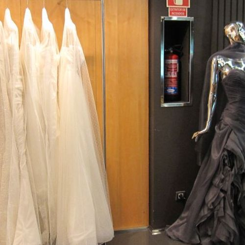 Pronovias Madrid Arenal