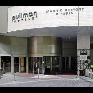 Madrid Airport & Feria Pullman Hotels